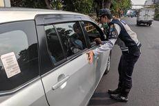 Polisi Tidak Akan Tilang Pelanggar Selama Masa Uji Coba Perluasan Ganjil Genap