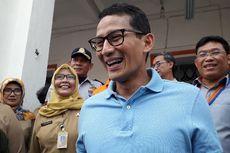Nasib Sandiaga Uno Bergantung Kesaksian Andi Arief Besok