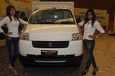 Penjualan Pikap Suzuki Terus Meningkat!