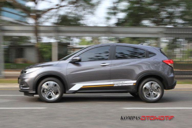 Honda HR-V 1.5L Special Edition