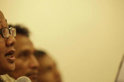ICW: Susno Harus Bayar Rp 4,2 Miliar