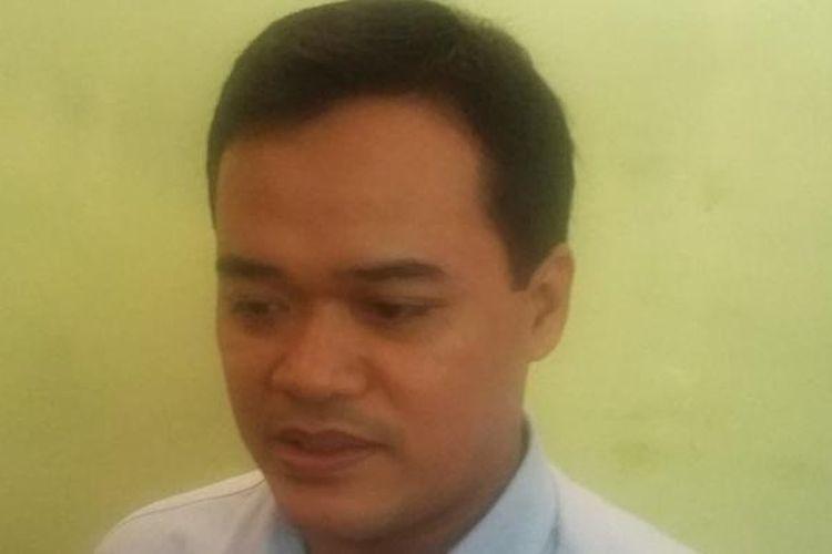 Pengamat politik UIN Gun Gun Heryanto.