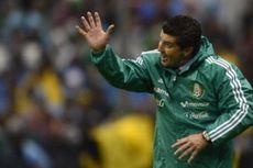 Kalah Memalukan, Pelatih Meksiko Dipecat