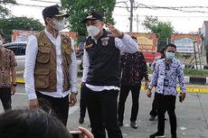 Usai Kericuhan di Pos Penyekatan, Wali Kota Eri: Ini Bukan Titik Penyekatan Surabaya, tapi Madura...