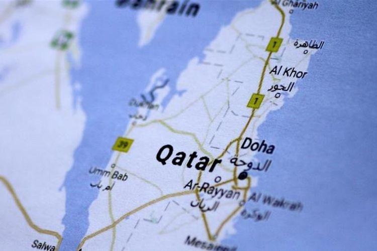 Qatar dikucilkan oleh tiga negara Teluk Arab dan Mesir.