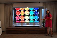LG Bakal Boyong TV Pertama dengan Layar OLED 8K ke Indonesia