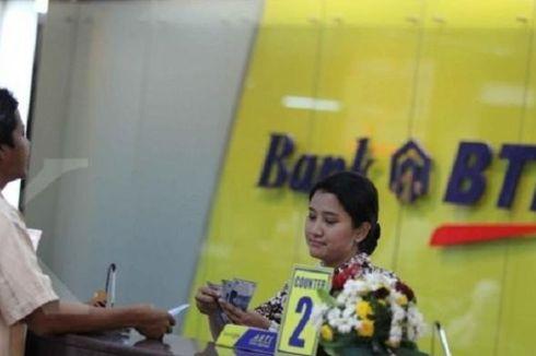 Pemalsuan Bilyet Deposito, BTN Laporkan Sindikat Kejahatan Perbankan