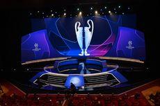 Drawing Liga Champions - AC Milan Vs Liverpool, Aroma Dua Final Bersejarah