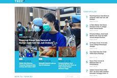 [POPULER TREN] Kronologi Kasus Sate Beracun di Bantul | Rilis Foto Close-up Hajar Aswad