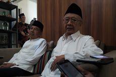 Prabowo-Sandi ke Tebuireng, Gus Sholah Nyatakan Bukan Kampanye
