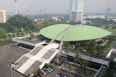 DPR Gelar Rapat Paripurna Hari Ini, Tidak Ada Pengesahan Prolegnas
