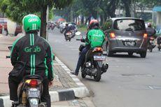 PSBB, Fitur GrabBike Masih Bisa Digunakan di Wilayah Sekitar Jakarta