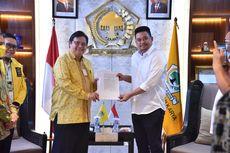 Partai Golkar Dukung Bobby Nasution-Aulia Rahman di Pilkada Medan