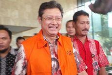Kasus RTH Bandung, KPK Panggil Mantan Sekda Kota Bandung Edi Siswadi