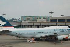 Semester I, Cathay Pacific Kantongi Laba Rp 31 Miliar