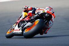 Marquez Tercepat pada Sesi Latihan Bebas Kedua GP Aragon