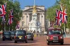 Inggris, Negara Kerajaan Tertua di Eropa