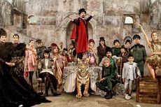 Fakta Film Abracadabra, Kaya akan Fantasi dan Trik Sulap Reza Rahadian