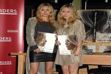 Mary-Kate and Ashley Perluas Bisnis Fashion