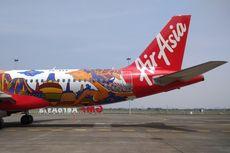Pendapatan AirAsia Indonesia Melonjak 66,5 Persen