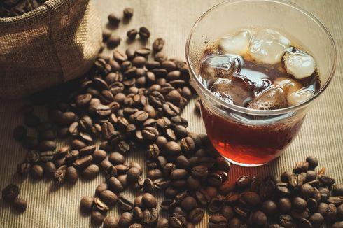 Tak Hanya Segar, Petik 3 Manfaat Minum Kopi Cold Brew untuk Kesehatan