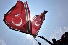 Pemerintah Aceh Tunggu Keputusan Pusat soal Bendera Bulan Sabit Bintang