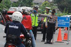8 Aturan Terbaru Keluar-Masuk Jakarta Naik Transportasi Umum Saat PPKM