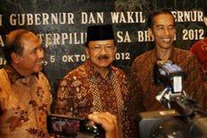 Diingatkan soal Jakarta Tenggelam, Jokowi Percepat Program Foke