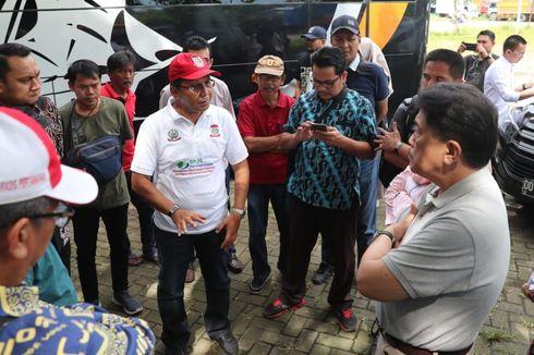 KPK Nilai Aset Pemkot Makassar yang Bermasalah Dikuasai Oknum
