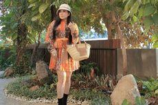 Beli Tas Branded dari Medina Zein, Crazy Rich Surabaya Uci Flowdea Merasa Ditipu