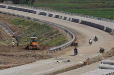 Pembebasan Tanah Tol Cikampek-Cirebon Capai 97,5 Persen