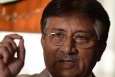 Diktator dan Mantan Presiden Pakistan Pervez Musharraf Divonis Hukuman Mati