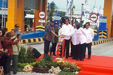 Diresmikan Jokowi, Tol Pasuruan-Probolinggo Gratis Selama Sepekan