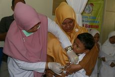 Layanan Imunisasi Anak Turun, Ini Saran Kemenkes untuk Orangtua dan Tenaga Kesehatan