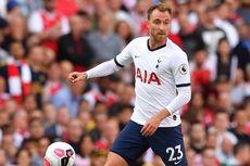 Pagari Eriksen, Tottenham Tawarkan Gaji 4 Kali Lipat Lebih Tinggi
