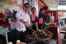 "Kisah Juragan Seafood Agung ""Bopak"",  Sempat Diusir Kini Buka Cabang hingga Bali"