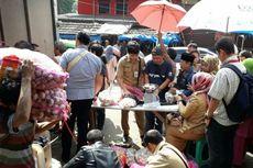 Jokowi Minta Pasar Murah untuk Tekan Harga Bahan Pokok