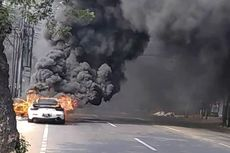 Perhatikan Ini Saat Modifikasi Lampu Mobil Supaya Tidak Kebakaran