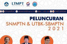 Pagi Ini LTMPT Luncurkan SNMPTN, UTBK-SBMPTN 2021, Ini Link-nya