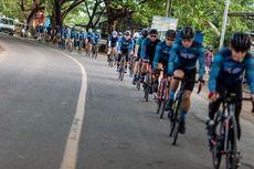 2 Tantangan Bersepeda Hanya dalam Sehari