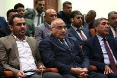 Cari Menteri, PM Irak Buka Pendaftaran