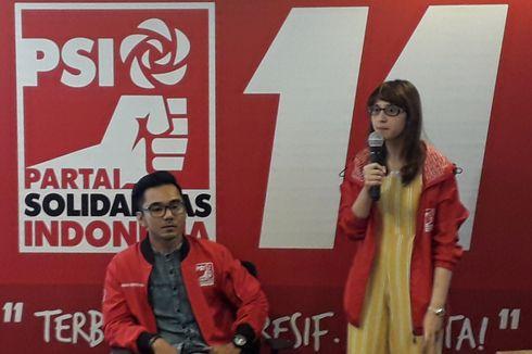 Ketika PSI Merasa Terhormat Dapat Jaga Uang Rakyat DKI Jakarta