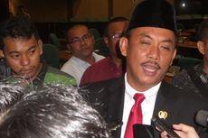 Ketua DPRD DKI: Gue Pengusaha, Bukan Rampok, Bos