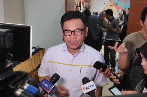 TKN Jokowi: Jika Demokrat Ingin Gabung Koalisi, Kami Sangat Terbuka