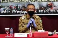 'Don't Travel to Malaysia for Whatever Reasons', West Kalimantan Governor Tells