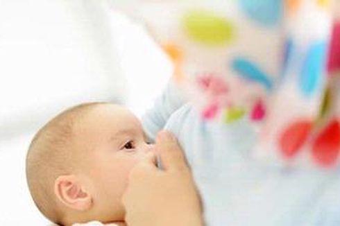 ASI Bikin Otak Bayi Tumbuh Lebih Cepat