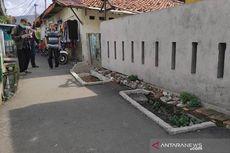 Cerita Kuburan di Badan Jalan Pulo Gadung yang Gagal Dipindahkan...