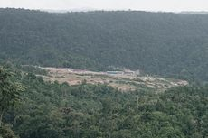 Pembangunan PLTA Batang Toru, Warga Lokal Dipenuhi Kekhawatiran