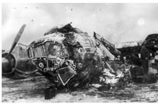 Hari Ini dalam Sejarah: Tragedi Munich 1958 yang Menewaskan 8 Pemain Manchester United