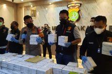 Komisaris Utama PT ASA yang Diduga Dalang Penimbunan Obat Covid-19 Ditahan Polisi